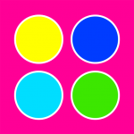 Learn Colors for Toddlers – Educational Kids Game!