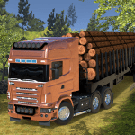 Off-road Cargo Truck Simulator