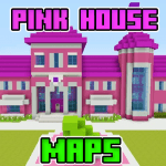 Pink House Maps
