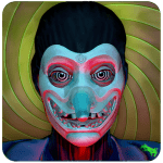 Smiling-X Corp: Escape from the Horror Studio