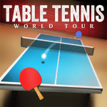 Table Tennis World Tour – The 3D Ping Pong Game