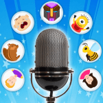 Voice Changer – Funny, Effects & Recorder