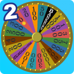 Word Fortune – Wheel of Phrases Quiz