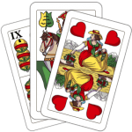 Cruce – Game with Cards