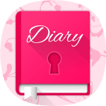 Diary – Journal with password