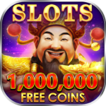 Crown Slots, Blackjack,megawin, free coins version