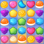 Candy Landy – Match 3 Puzzle : Free Games 2020