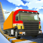 Impossible Hill Truck Driving 2019