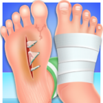 Nail & Foot doctor – Knee replacement surgery