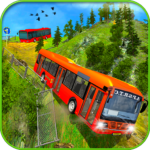 Offroad Coach Tourist Bus Simulator 2020