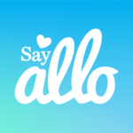 Say Allo: Connect. Video Chat. Meet Someone New.