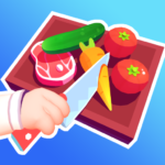 The Cook – 3D Cooking Game
