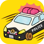 Car tag – Play tag with service vehicles!