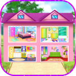 Dream Doll House – Decorating Game