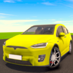 Electric Car Sim