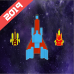 Infinity Racer: Spaceship Game 3D