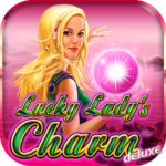 Lucky Lady's Charm Deluxe Casino Slot