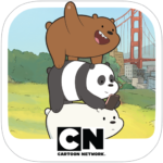 We Bare Bears – Free Fur All: Mini Game Arcade