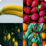 Guess the Fruit – World Fruit