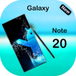 Samsung Note 20 Launcher 2020: Themes & Wallpaper