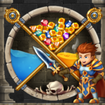 Save the Princess – Pin Pull & Rescue Game