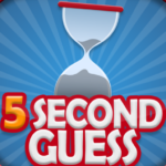 5 Second Guess – Group Game