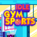 Idle GYM Sports – Fitness Workout Simulator Game