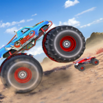 Monster Truck Off Road Racing 2020: Offroad Games