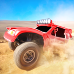 Offroad Jeep driving Off-Road Rally 4×4 Simulator