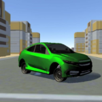 Realistic City Car Driving – Mr Driving 3D