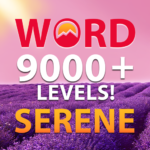 Word Serene – free word puzzle games