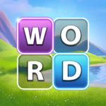 Word Village – Word Bubble Crush & Puzzle Game