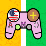 AMO Games – Play Free Games, Earn Real Money