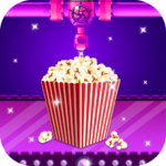 Popcorn Maker Factory Fun Cooking Game