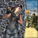 Army Commando Adventure Forces- New Shooting Games