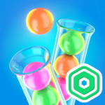 Ball Sorting – Free Robux – Roblominer