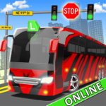 Bus Driving School 2020: Coach Driver Academy Game