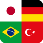 Country Flags and Capital Cities Quiz