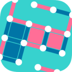 Dots and Boxes Battle game
