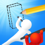 Draw Hammer – Drawing games