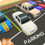 Extreme Toon Car Parking 2021