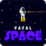 Fatal Space: Free Action And Space Shooter Game