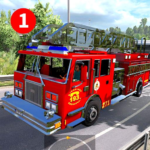 firetruck Missions and Driving Simulator 2021