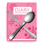 Food Diary – ( Simple Food Record * Weight Record)