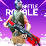 Fortfight Battle Royale Fight Night Shooting 2021