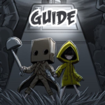 Guide for Little Nightmares 2