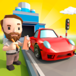 Idle Inventor – Factory Tycoon
