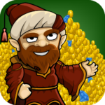 Idle Kingdom Story: Medieval Tycoon Clicker