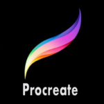 New Procreate 2021 – Paint Editor & Draw guide