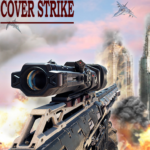 Special Cover Shooter 2021:Free Shooting Games 3D